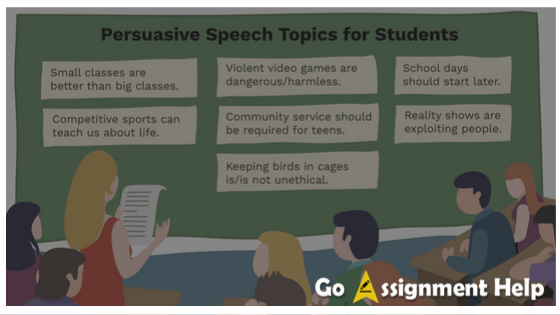 speech-topics