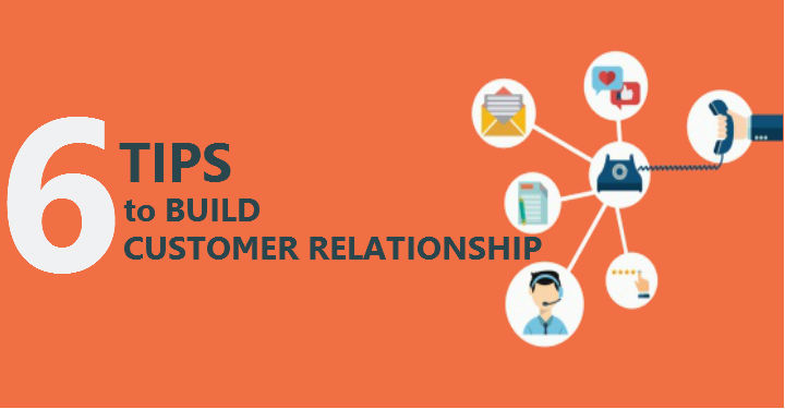 Customer Relationship Building Strategies