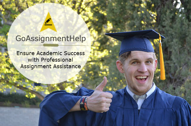 assignment assistance
