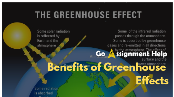 Greenhouse Effects-goassignmenthelp