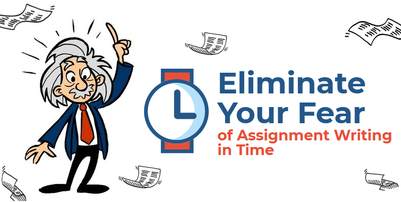 Assignment Writing In Time