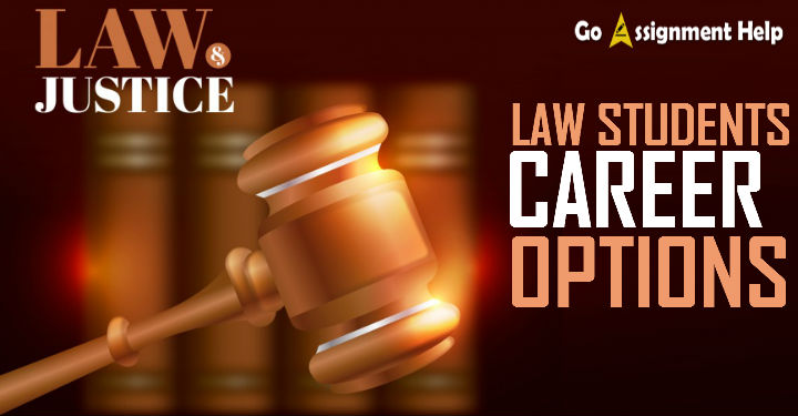 law career options