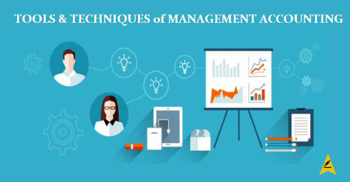 tools of managment accounting